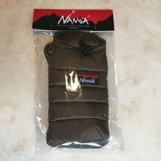 ナンガ(NANGA)のナンガ Mini Sleepingbag Phone Case (iPhoneケース)