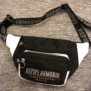 レピピアルマリオ(repipi armario)のボディバッグ レピピ(ボディバッグ/ウエストポーチ)