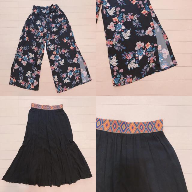 ZARA(ザラ)のおしゃれ夏服セット メンズのパンツ(その他)の商品写真