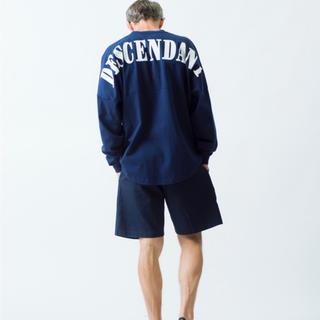ロンハーマン(Ron Herman)のDESCENDANT Ron Herman ディセンダント(Tシャツ/カットソー(七分/長袖))