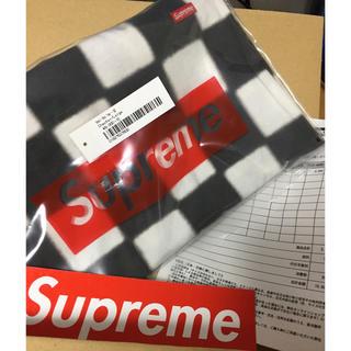 シュプリーム(Supreme)のSupreme Small Box Tee Checkerboard L(Tシャツ/カットソー(半袖/袖なし))