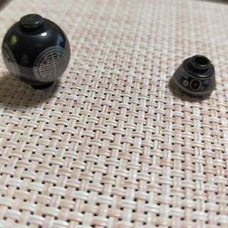 レゴ(Lego)のBB9E レゴ スター ウォーズ ミニフィグ(SF/ファンタジー/ホラー)