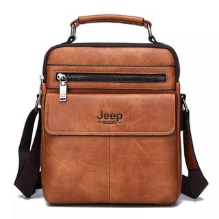 ジープ(Jeep)の【Jeep buluo】メンズショルダー メッセンジャーバッグ(ショルダーバッグ)