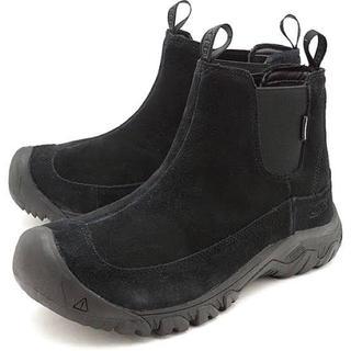 キーン(KEEN)の新品未使用 KEEN anchorage boot III sd wp 26cm(ブーツ)