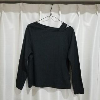ヴィス(ViS)のVis 長袖カットソー (Tシャツ(長袖/七分))
