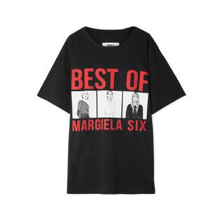 エムエムシックス(MM6)のmm6 Tシャツ マルジェラ アクネ バレンシアガ コムデギャルソン (Tシャツ(半袖/袖なし))