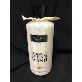ヴィクトリアズシークレット(Victoria's Secret)のULTRARICH CREAM WASH(ボディソープ/石鹸)