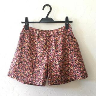 クチュールブローチ(Couture Brooch)の★Couture brooch♡小花柄ショートパンツ★(ショートパンツ)