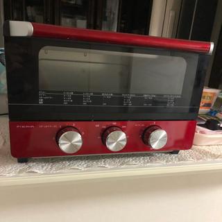 ドウシシャ(ドウシシャ)のDOSHISHA ドウシシャ スチームビッグオーブントースター(調理機器)