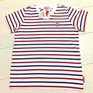 ミキハウス(mikihouse)のミキハウス110センチTシャツ(Tシャツ/カットソー)