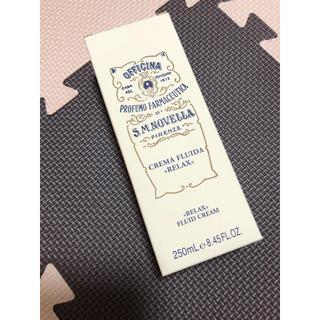 サンタマリアノヴェッラ(Santa Maria Novella)の新品未使用 サンタマリアノヴェッラ 250ml(ボディローション/ミルク)