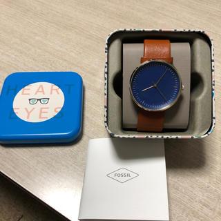 フォッシル(FOSSIL)のFOSSILメンズ腕時計(腕時計(アナログ))