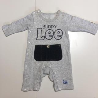 バディーリー(Buddy Lee)ののんまみ様専用  Buddy Lee 50~60cm ロンパース ベビー服(ロンパース)