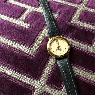 セリーヌ(celine)のセリーヌ腕時計 レディース(腕時計)