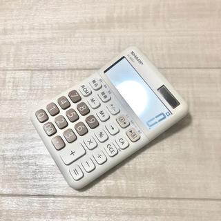 パナソニック(Panasonic)のパナソニック 電卓 計算機(オフィス用品一般)