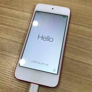 アップル(Apple)のipod touch 5 モデルA1421 32GB(ポータブルプレーヤー)