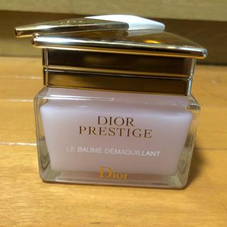 クリスチャンディオール(Christian Dior)のDior クレンジング プレステージ ル  バーム デマキヤント(クレンジング/メイク落とし)