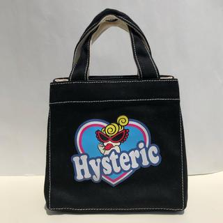 ヒステリックミニ(HYSTERIC MINI)のヒスミニ バッグ(トートバッグ)