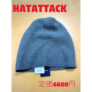 ロンハーマン(Ron Herman)のhatattack ハットアタック ニット帽 (ニット帽/ビーニー)