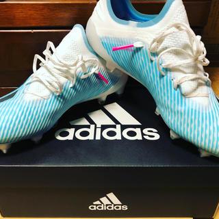 アディダス(adidas)のアディダスX19.1 SG(サッカー)
