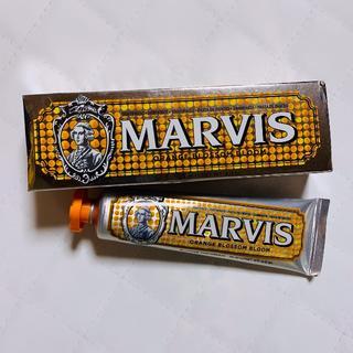 マービス(MARVIS)のマービス 歯磨き粉 限定(歯磨き粉)
