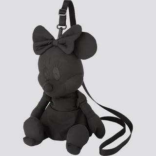 アンブッシュ(AMBUSH)の【新品未使用】UNIQLOアンブッシュミニーマウスショルダーバッグ(ショルダーバッグ)