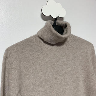 ゲンテン(genten)のgenten  カシミヤ100% ニット  セーター(ニット/セーター)