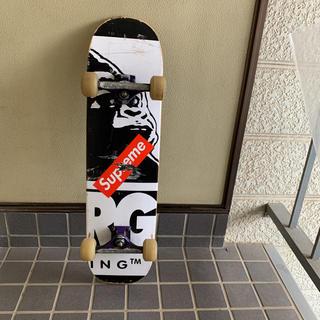 エクストララージ(XLARGE)のxlarge スケートボード コンプリート(スケートボード)