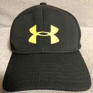 アンダーアーマー(UNDER ARMOUR)のアンダーアーマー 帽子 キャップ(帽子)