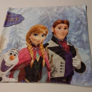 セガ(SEGA)のアナと雪の女王 ジャンボバスタオル(タオル)