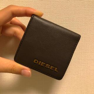 ディーゼル(DIESEL)のDIESEL*コインケース(コインケース/小銭入れ)
