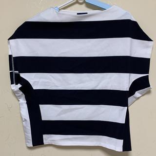 シップス(SHIPS)のSHIPS ボーダー Tシャツ(Tシャツ(半袖/袖なし))