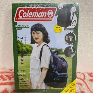 コールマン(Coleman)のコールマン リュック(リュック/バックパック)