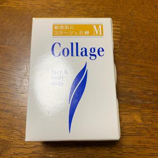 コラージュフルフル(コラージュフルフル)のコラージュM石鹸(洗顔料)