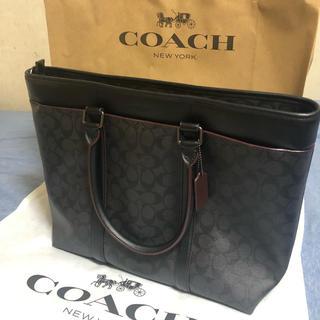 コーチ(COACH)のCOACH ビジネストートバッグ コーチ(トートバッグ)