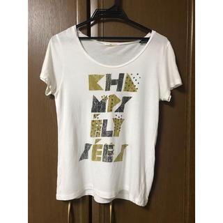 シップス(SHIPS)のshipsのTシャツ(Tシャツ(半袖/袖なし))