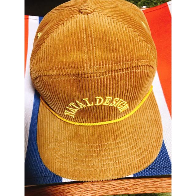 NATAL DESIGN(ネイタルデザイン)のネイタルデザイン  キャップ メンズの帽子(キャップ)の商品写真