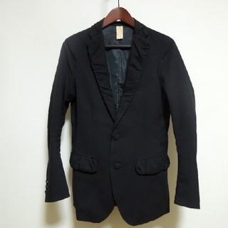 ディオールオム(DIOR HOMME)の【 resume anthem 】Black2B Tailored Jacket(テーラードジャケット)