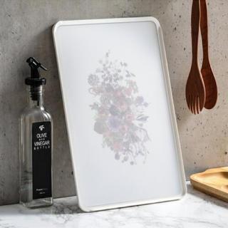 フランフラン(Francfranc)の【新品】カッティングボード フランフラン   IKEA 無印 ザラホーム (調理道具/製菓道具)