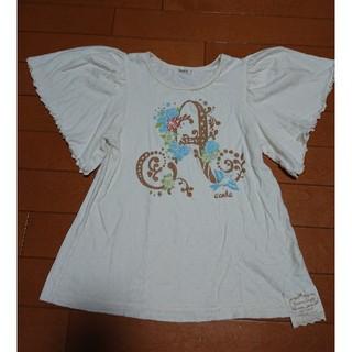 アコバ(Acoba)のAcoba Tシャツ130(Tシャツ/カットソー)