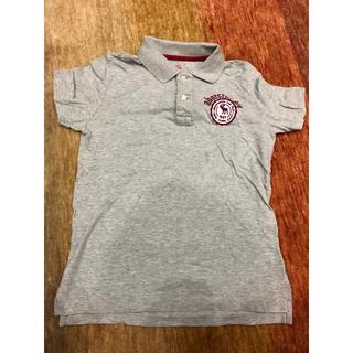 アバクロンビーアンドフィッチ(Abercrombie&Fitch)のAbercrombie &Fitch キッズ ポロシャツ 9-10歳(Tシャツ/カットソー)