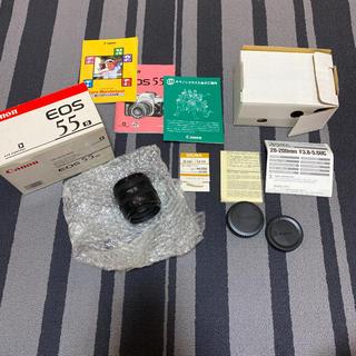 キヤノン(Canon)のカメラレンズ(iPhoneケース)