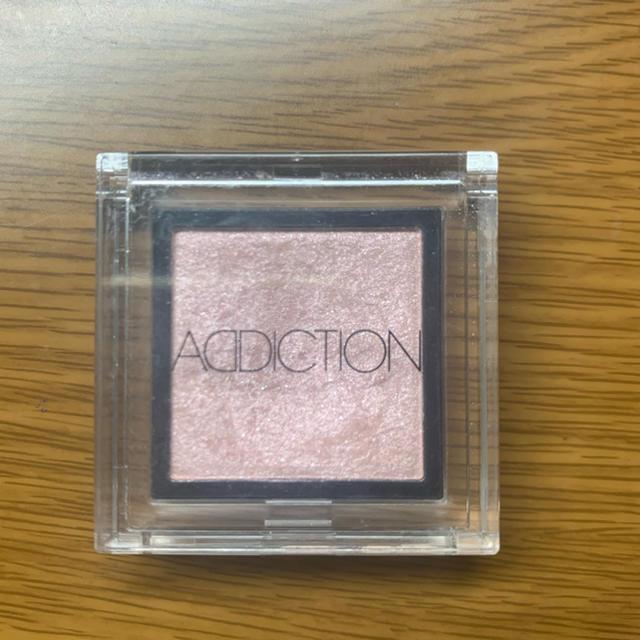 ADDICTION(アディクション)のアディクション アイシャドウ My Baby 014 コスメ/美容のベースメイク/化粧品(アイシャドウ)の商品写真