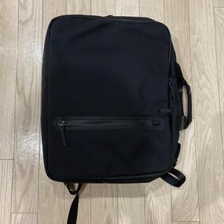 ユニクロ(UNIQLO)のユニクロ 3wayバッグ(ビジネスバッグ)
