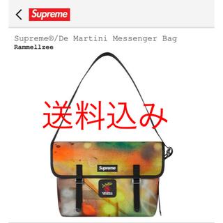 シュプリーム(Supreme)のSupreme®/De Martini Messenger Bag (メッセンジャーバッグ)