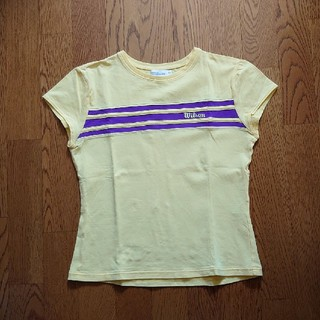 ウィルソン(wilson)のWilson Tシャツ Oサイズ(その他)