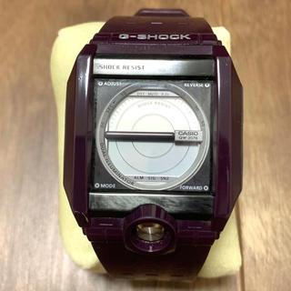 ジーショック(G-SHOCK)のG-SHOCK G-8100 パープル(腕時計(デジタル))