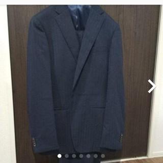 パーソンズ(PERSON'S)の値下げ メンズ スーツ 3点セット(セットアップ)
