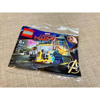 レゴ(Lego)の★送料込み★レゴ★LEGO★30453★キャプテンマーベル★ポリバッグ ★(積み木/ブロック)