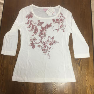 ヴィヴィアンウエストウッド(Vivienne Westwood)のVivienne Westwood RED LABEL Cut Saw (Tシャツ(長袖/七分))